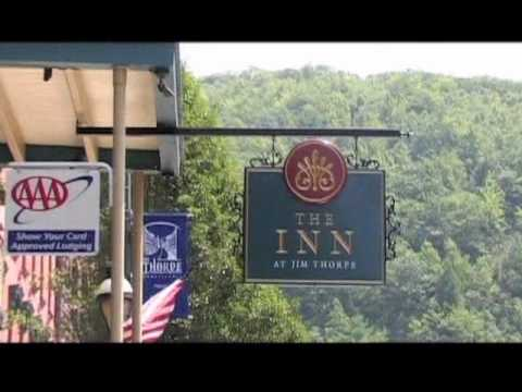Jim Thorpe, PA - Local Discovery