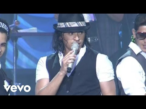 Elvis Crespo - La Foto Se Me Borro (Live) ft. Zone D'Tambora