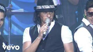 Elvis Crespo - La Foto Se Me Borro (Live) ft. Zone D