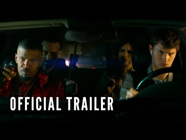 Baby Driver Video 1