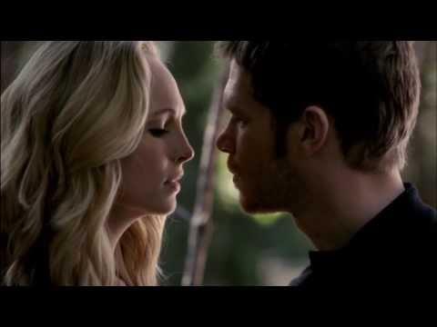 Klaus & Caroline || KISS [5x11]