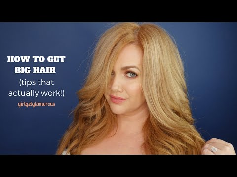 10-easy-styling-tips-for-major-hair-volume- -*-life-changing-*