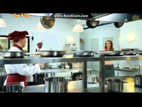 """Голая Катя из сериала """"Кухня"""""""