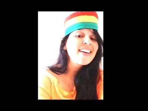 Download Tanile Maria - Flor do Reggae (Ivete Sangalo)