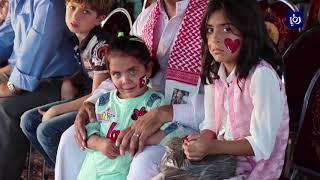 اختتام فعاليات مهرجان التنوع الثقافي، في البترا