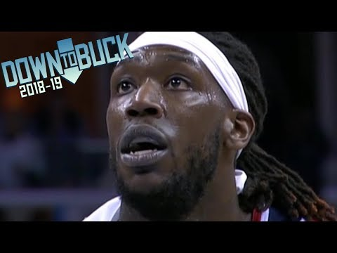 Montrezl Harrell finalist for NBA sixth man of the year