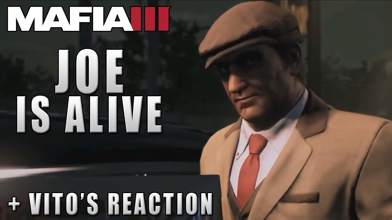 mafia 3 what really happened to joe mafia 3 gameplay #4