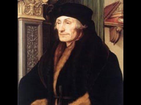 Het Klokhuis maakt geschiedenis - Erasmus