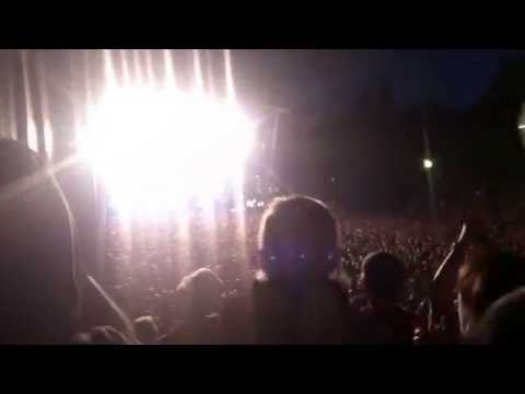 System of a Down - Radio/Video [20.08.2013 Berlin Wuhlheide]