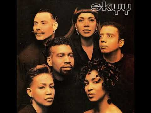 Skyy - Real Love (Instrumental W/ Backing Vocals)