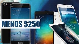 Mejores Móviles Android Gama Media 2016/2017 | Calidad precio