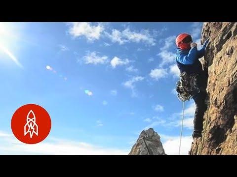 Meet the Extreme Adventurers