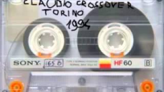 Claudio Coccoluto @ Crossover Torino 1994