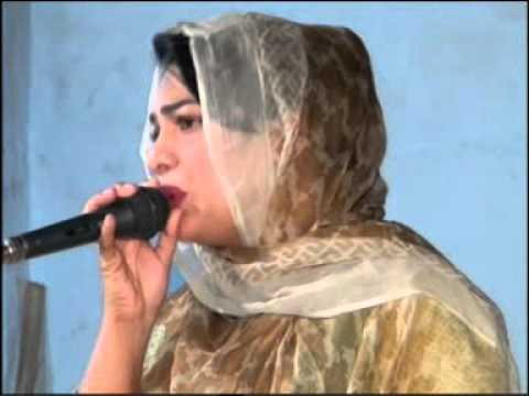 Sanam Marvi At Uch Shareef 2