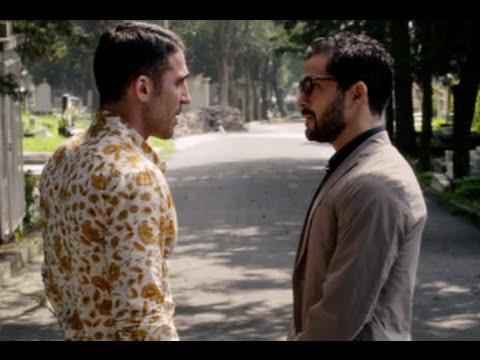 Sense8 Season 1 Episode 9 Review & After Show   AfterBuzz TV