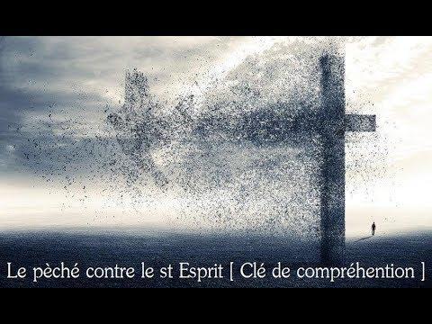 Le Péché contre le Saint-Esprit. Qu'est-ce que c'est ? - YouTube