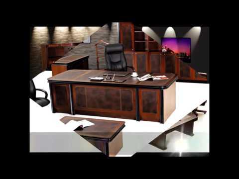 Офисная мебель  Кабинет руководителя