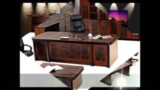 Офисная мебель  Кабинет руководителя(Комапния ПроМебель:http://msk-promebel.ru/ Мы предлагаем самые выгодные условия! Качество и удобство офисной мебели..., 2016-11-06T17:06:10.000Z)