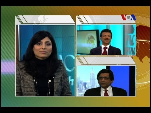 ACCESS POINT - Lobbying For Pakistan - 01.24.14