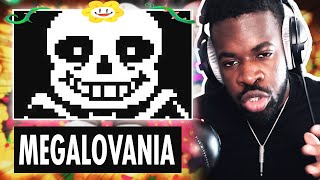 Music Producer Reacts: Megalovania (Undertale 5th Anniversary Concert)