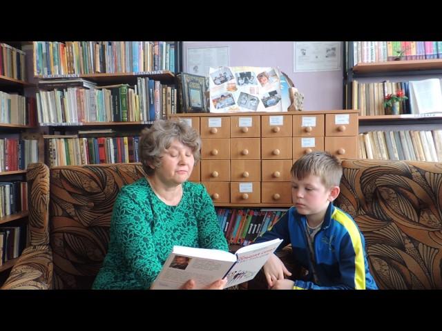 Изображение предпросмотра прочтения – ЛюбовьСерёгина читает произведение «Большая семья.Бунт пупсиков» С.Егорова