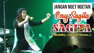 Eny Sagita  Jangan Nget Ngetan Music Live