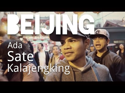 5 Tempat Wajib di Beijing versi Haniv | Beijing Day 1