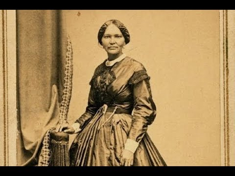 Hidden Figures: Elizabeth Keckley #BlackHERstoryMonth 7/29