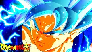 GOKU SSJ BLUE FULL POWER VS JIREN ! DRAGON BALL SUPER ÉPISODE 123 SPOILERS ! (DBS) - PLT#172 thumbnail