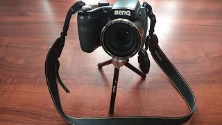 Китайский фотоаппарат для съемки видео на YOUTUBE/ЮТУБ #дляначинающихблоггеров