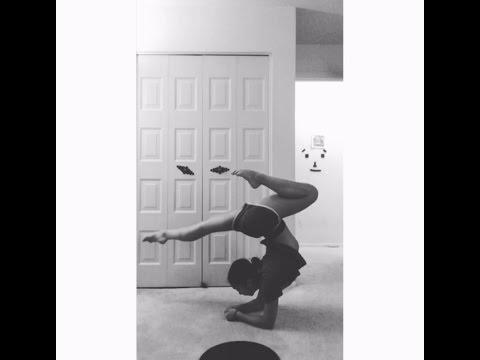 CAPSIZE | Kurumi Dance