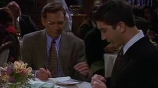 FRIENDS-SEASON 3 (More scenes)