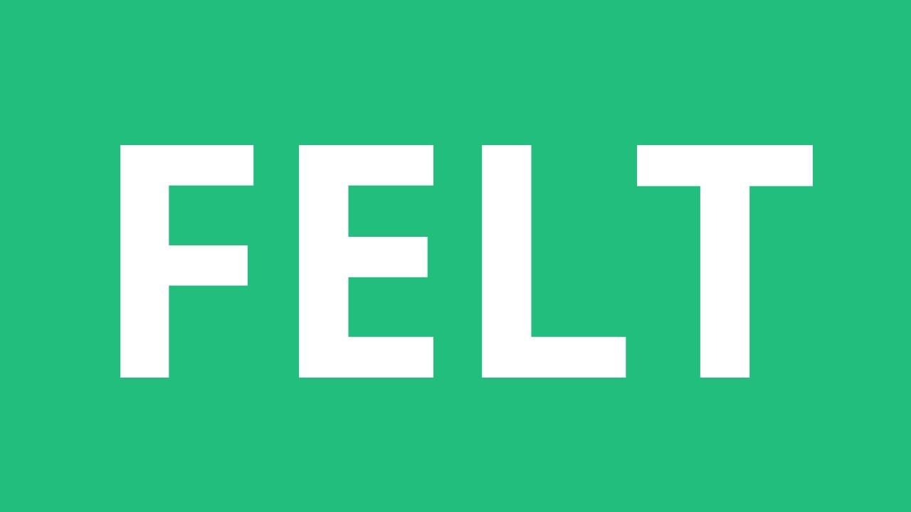 How To Pronounce Felt - Pronunciation Academy