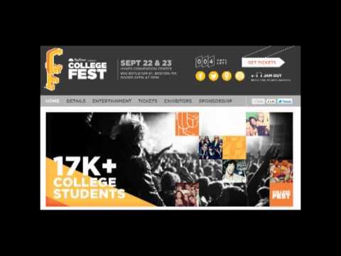 College Fest Promo - DJ OO7