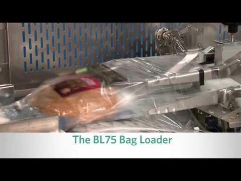 Sealed Air Cryovac® BL75 Automatic Bag Loader