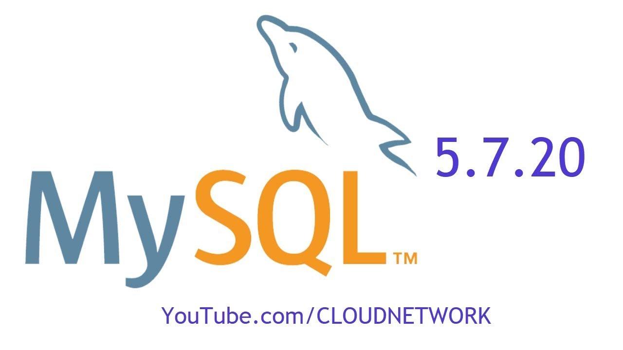 5.7.14 TÉLÉCHARGER MYSQL