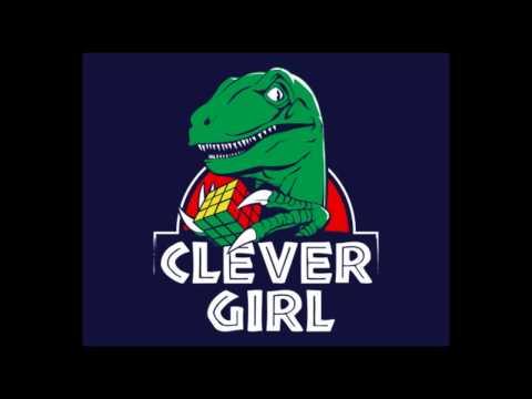 Clever Girl - Teleblister