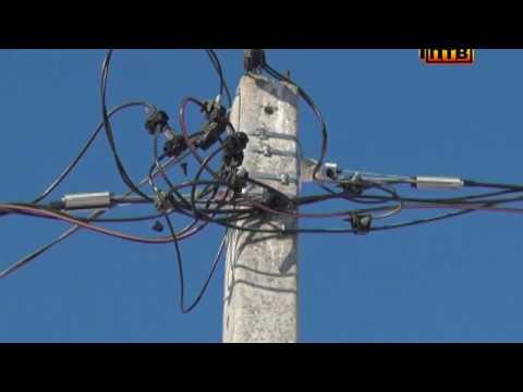 Видео Опор уличного освещения