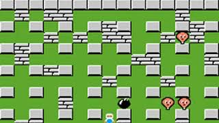 Classic NES Series   Bomberman   VideoGameX