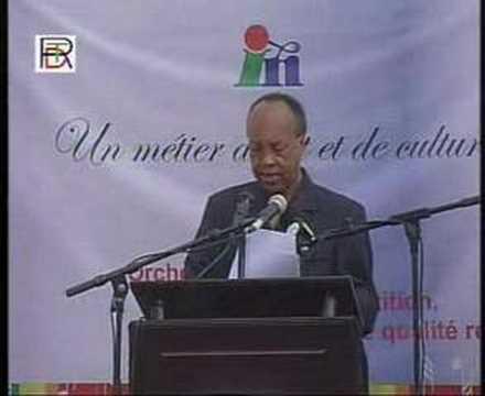 Radio and TV Djibouti - Journal en Somali feb 4, 2007