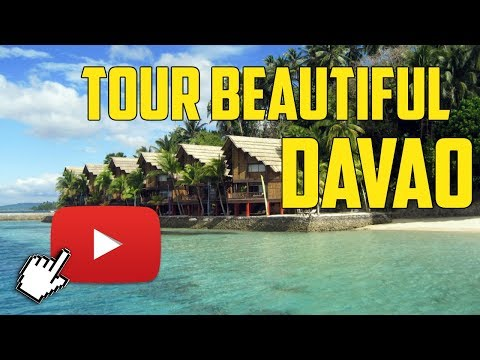 Davao Philippines Video Tour Guide |  Join Us Free www.Filipino4U.com
