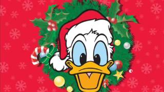 Donald Duck - Christmas ( Ringtone )