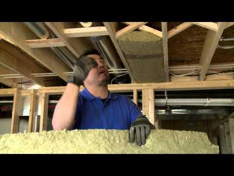 How To Soundproof Ceilings Between Floors