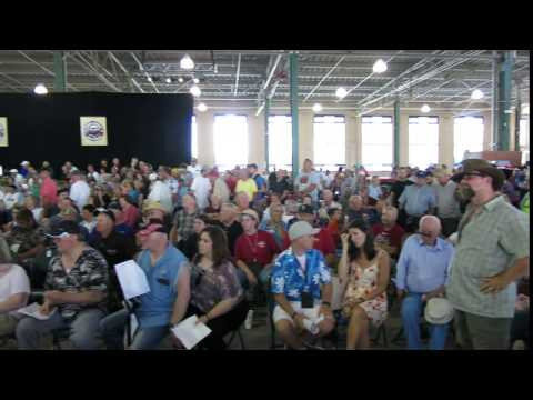 Back to the Fifties 2016 Minneapolis Auction Video