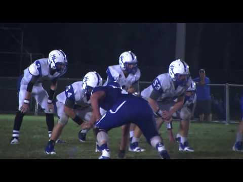 Wilcox Academy @ Southern Academy Highlights 2017