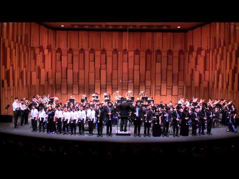 Elgar: Theme from Pomp and Circumstance March No 1