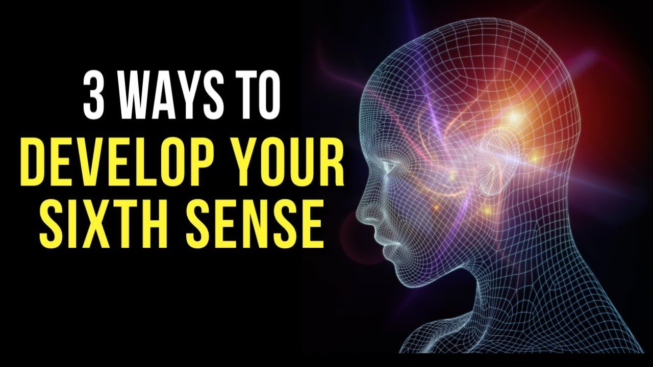 How to test extrasensory abilities