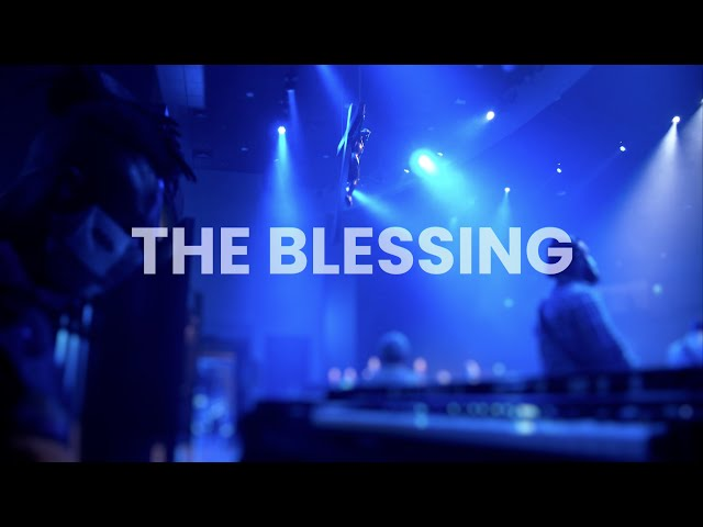 The Blessing | Nativity Music