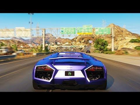 Full Download] Gta 5 Ultra Realistic Graphics 4k 60fps