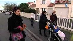 La Rochelle: Rencontre avec un couple de femmes homosexuelles et mamans d'une petite fille